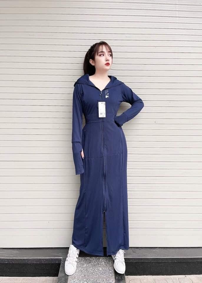 Áo Choàng Gu 2 Lớp NA/T2/PA/K8