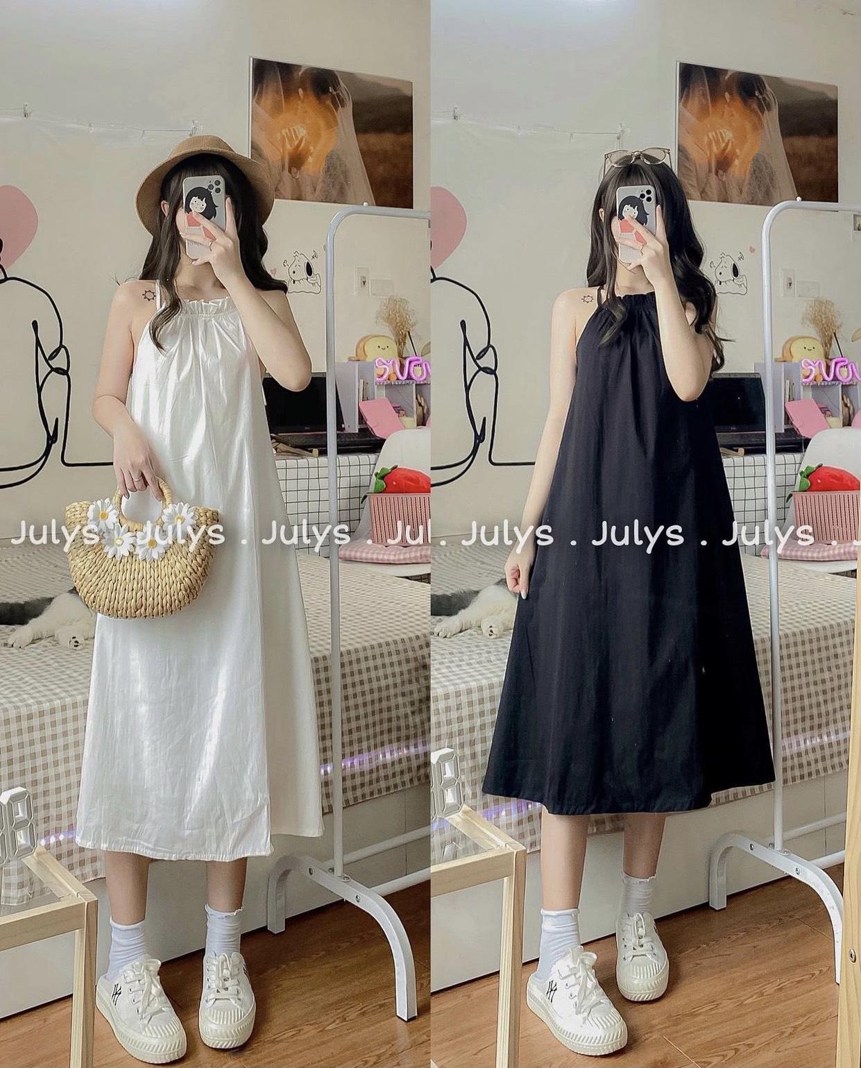 Váy Yếm Y220