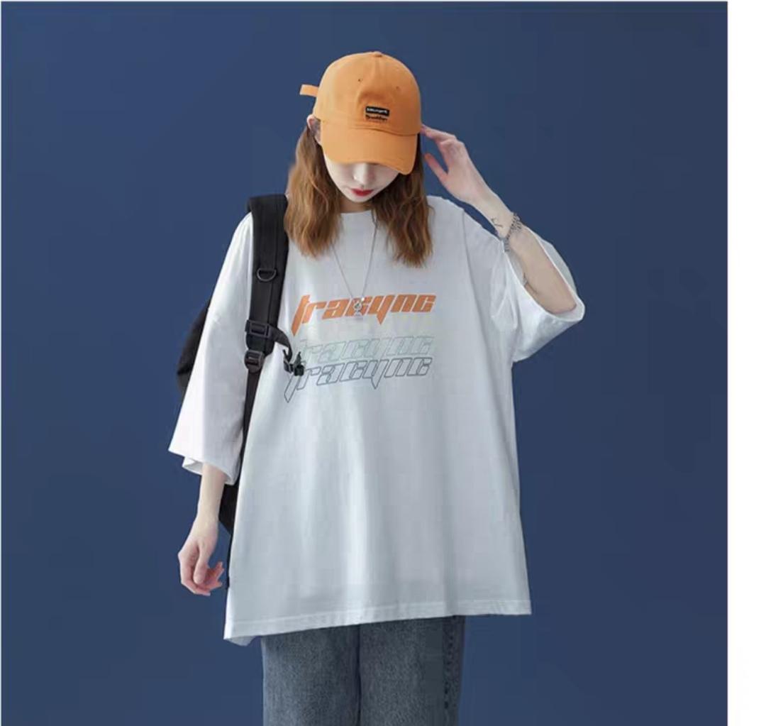 Áo Phông Chữ Màu NA/T2/PB/K18